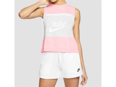 Nike Sportswear Canotta Donna CJ3709-697