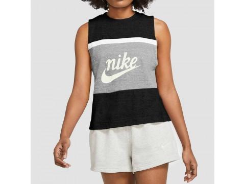 Nike Sportswear Canotta Donna CJ3709-010