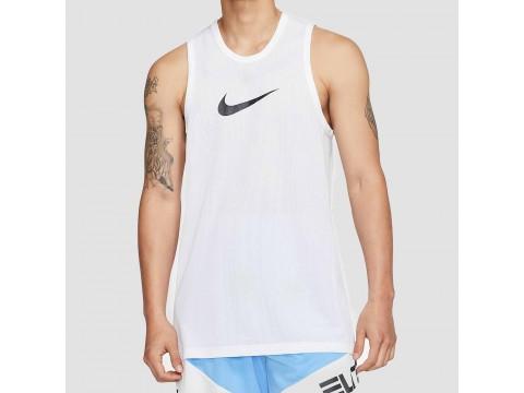 Nike Canotta Basket Uomo BV9387-100