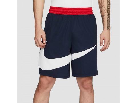 Nike  Pantaloncini Basket Uomo BV9385-451