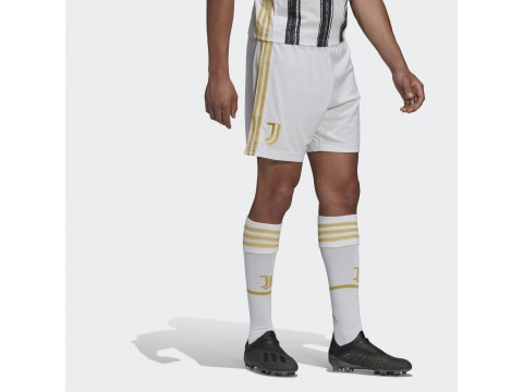 ADIDAS SHORT HOME JUVENTUS 2020/2021 MAN