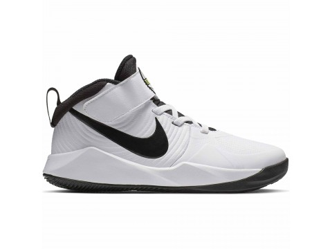 Nike TEAM HUSTLE D 9 Bambino (PS) AQ4225-100