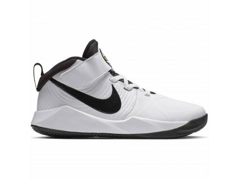Nike TEAM HUSTLE D 9 Kids (PS) AQ4225-100