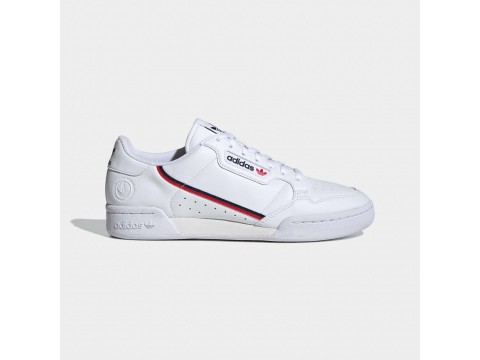 Adidas Originals CONTINENTAL 80 Man FW2236