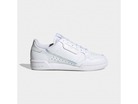 Adidas Originals CONTINENTAL 80 J Ragazza  FU6669