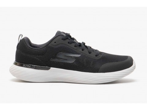 Skechers GO RUN 400 V2-OMEGA Man 220028 BKGY