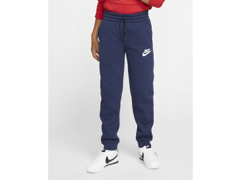 Nike Sportswear Club Jogger Pants Fleece Blue Junior CI2911-410