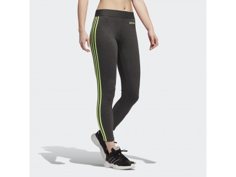 Leggings adidas Performance Tight Grigio Donna GD4344