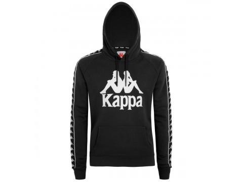 Kappa Fleece Hoodie 222 Banda Hurtado Boy 303WH20-005