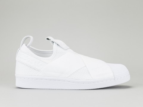 ADIDAS ORIGINALS SUPERSTAR SLIP-ON Donna CQ2381