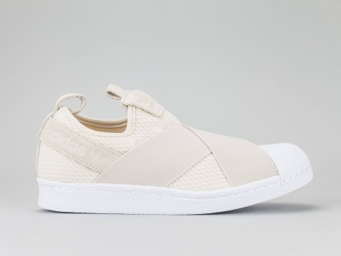 ADIDAS ORIGINALS SUPERSTAR SLIP-ON Donna CQ2383