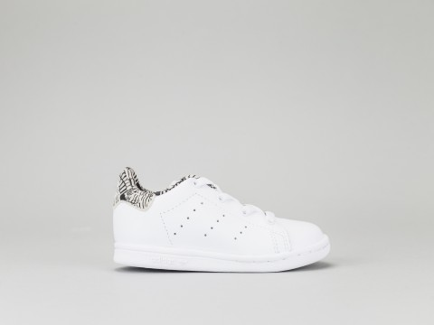 ADIDAS ORIGINALS STAN SMITH EL I Bambino BC0280