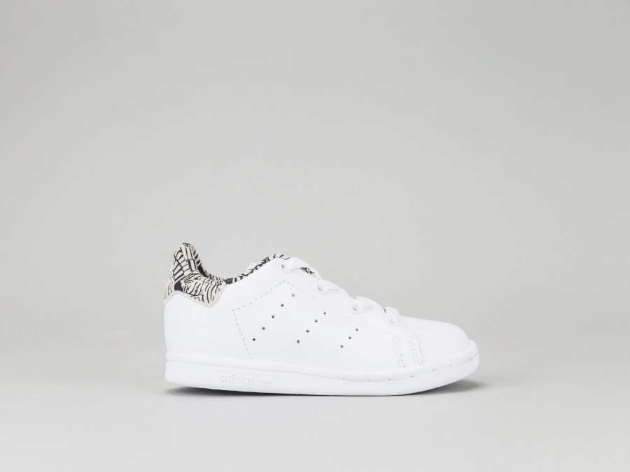 2adidas bambina stan smith