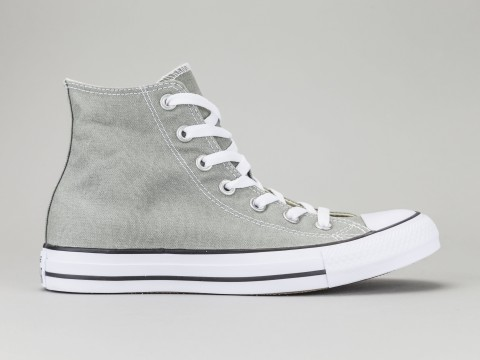 CONVERSE CHUCK TAYLOR ALL STAR HI Man and Woman 155569C
