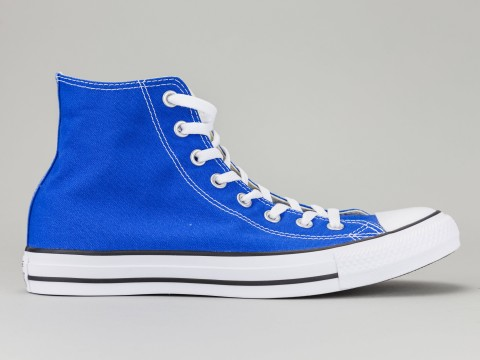 CONVERSE CHUCK TAYLOR ALL STAR HI Man and Woman 155566C