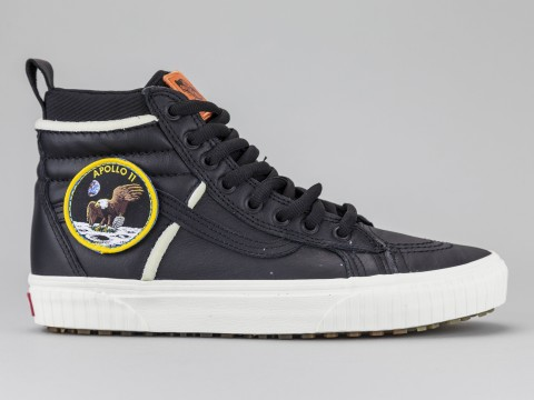 VANS SK8-HI 46 MTE SPACE VOYAGER COLLECTION Man VN0A3DQ5UQ31