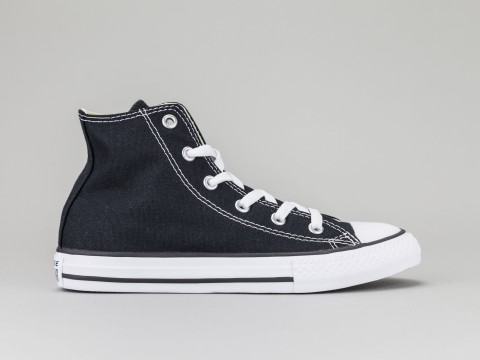 CONVERSE CHUCK TAYLOR ALL STAR HI Child, boy and Girl 3J231C