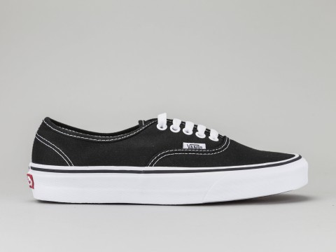 Vans Authentic Man VN000EE3BLK