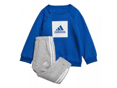 Adidas Performance I 3SLOGO Fleece Suit Infant GD3928