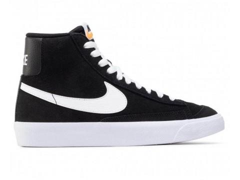 Nike Sportswear Blazer Mid '77 Suede (GS) DD3237-002