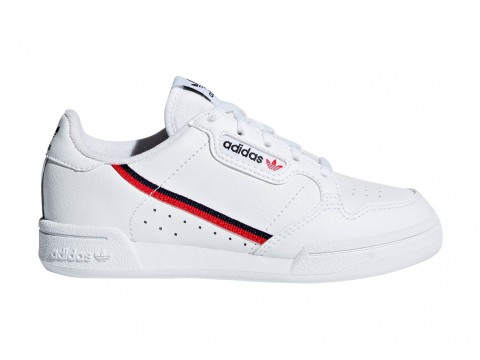 Adidas Originals Continental 80  Kids G28215