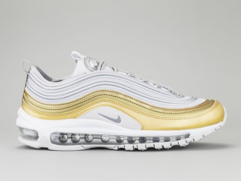 NIKE AIR MAX 97 IF you are a Woman AQ4137-001