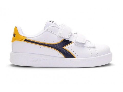 Diadora Game P PS Kids 173324 C9165