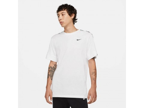 Nike Sportswear Repeat T-shirt Man CZ7829-101