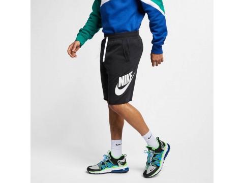 Nike Sportswear Alumni Shorts Uomo AR2375-010