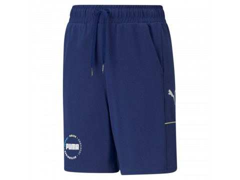 Puma Alpha Jersey Shorts Kids 585896 12