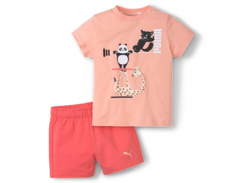 Puma Paw Infant Set 599815 26