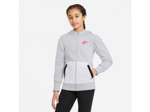 Nike Sportswear Hoodie Air Girl DA1179-077