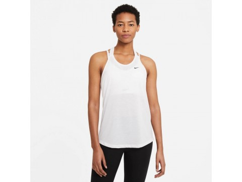Nike Tank Top  Dry Fit Elastika Woman DA0370-100