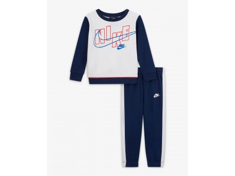 Nike Sportswear Suit Color Block Infant 66H470-U9J