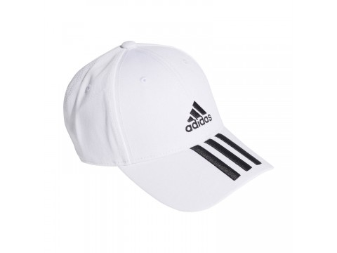 Cappello adidas Performance 3 Stripes FQ5411 Unisex