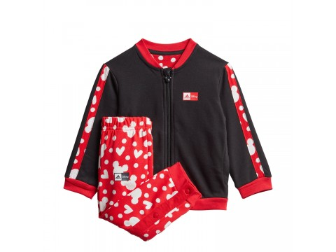 Tracksuit adidas Performance Mickey Mouse Infant GM6937