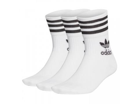 Socks adidas Originals MID CUT GD3575 Unisex