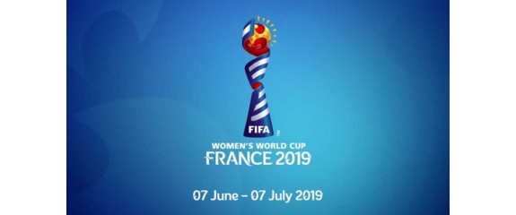 THE WORLD CHAMPIONSHIP OF FEMALE SOCCER AT THE START!