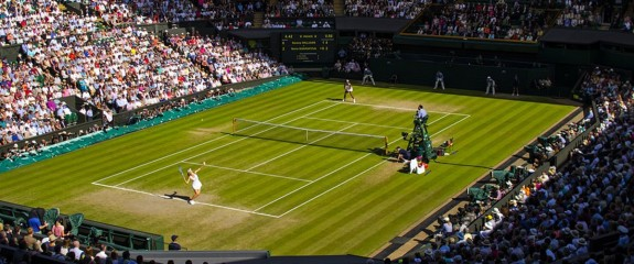 Wimbledon 2019, numbers and statistics of the most exclusive tennis tournament in the world